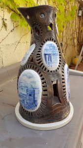Jarron-Esmalte-bronce-Fermin-Hache