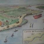 Camino del Guadalquivir