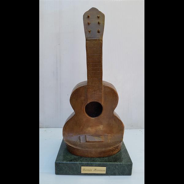 Guitarra Fermin Hermoso Bronce